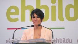 EH Bildu pide una reforma fiscal y cambiar partidas por más de 164 millones para apoyar las Cuentas