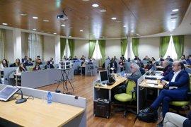 Más de 100 neurocirujanos de 16 países se citan en Málaga en un curso organizado por el Hospital Regional