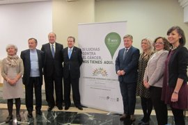 AECC organiza un congreso centrado en los pacientes como protagonistas