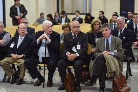 La Fiscalía anuncia principio de acuerdo con tres acusados, entre ellos el exconseller Macià Alavedra