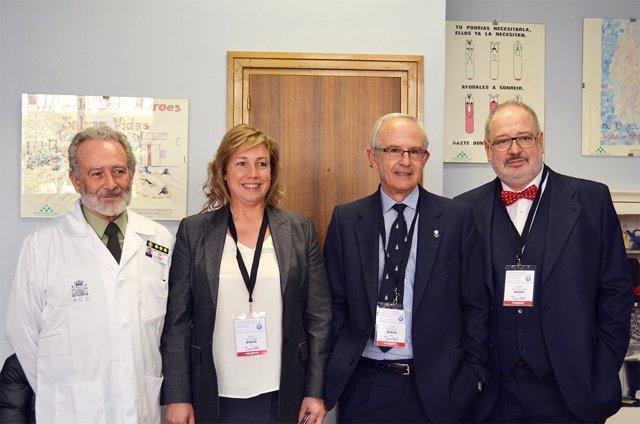 Congreso Nacional de Medicina Hiperbárica