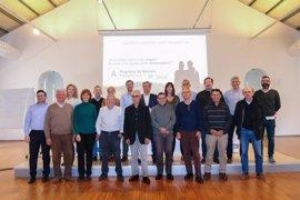 PalmaActiva organiza una jornada de trabajo para mentores