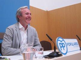 """El PP cree que el nuevo modelo de gestión de ZEC en los campos de fútbol es un """"sablazo a los clubes"""""""