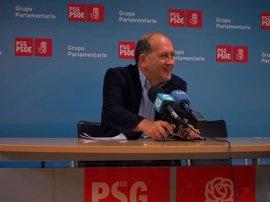 """El PSdeG pide incentivar los contratos indefinidos tras constatar que la precariedad laboral """"avanza"""""""