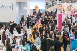 Málaga capital refuerza su promoción en Rusia, mercado internacional con perspectivas de crecimiento