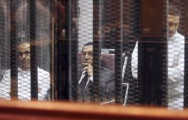 El expresidente Mubarak será liberado esta semana