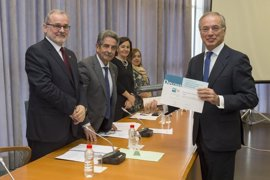 Un trabajo sobre matemáticas gana el Premio de Investigación 'Juan María Parés'