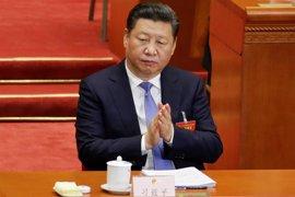 Trump prevé recibir al presidente chino en su mansión de Florida en abril