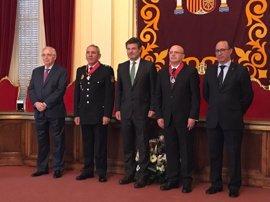 """Catalá dice que la situación de los MENA en Ceuta y Melilla es de """"alta tensión"""""""