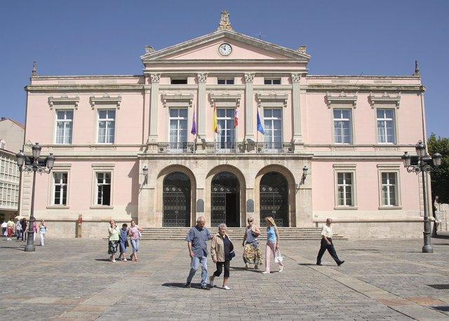 Ayuntamiento de Palencia