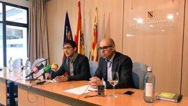 El Govern presenta programas de empleo que beneficiarán a 66 personas en Ibiza