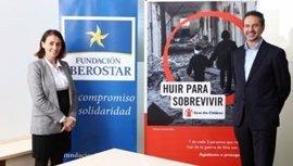 La Fundación Iberostar crea un Fondo de Emergencias de 200.000 para apoyar a Save the Children