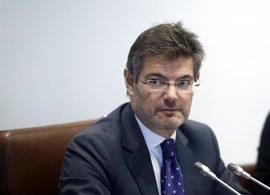 """El Congreso baraja citar a Catalá el próximo 6 de abril para que aclare las supuestas """"presiones"""" a fiscales"""