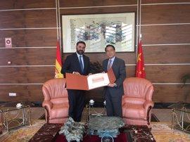 Andalucía refuerza su colaboración con China para impulsar la promoción turística del destino