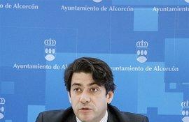"""El alcalde de Alcorcón afirma que """"nunca"""" va a renunciar a combatir el aborto porque es """"un retroceso social"""""""