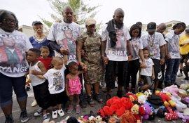 Un vídeo grabado horas antes de la muerte de Michael Brown pone en duda la versión de la Policía