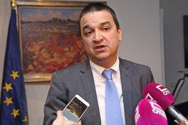 """Junta advierte que """"de ser necesario"""" recurrirá a la justicia europea para proteger la Directiva Hábitat en El Hito"""