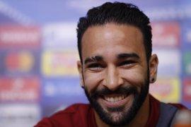 """Rami: """"Vamos a darlo todo para hacer historia con el Sevilla"""""""