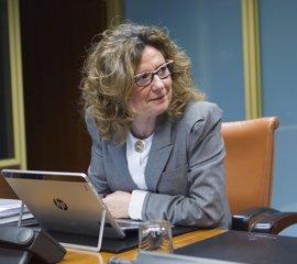 Gotzone Sagardui será la nueva concejala de EAJ-PNV en el Ayuntamiento de Bilbao