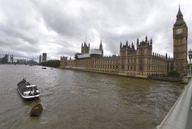 El Parlamento británico aprueba definitivamente la ley del 'Brexit'