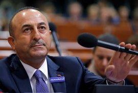 """Turquía acusa a la UE de """"aplicar los valores democráticos y los derechos fundamentales de forma selectiva"""""""