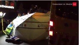 La Policía busca a los autores del tiroteo de Fuenlabrada, donde ha muerto un hombre de 38 años