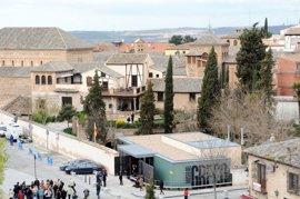 Aseguran por 3 millones de euros el 'Cristo Crucificado' del Greco para su exhibición