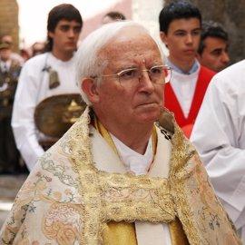 Antonio Cañizares, elegido vicepresidente de la Conferencia Episcopal Española