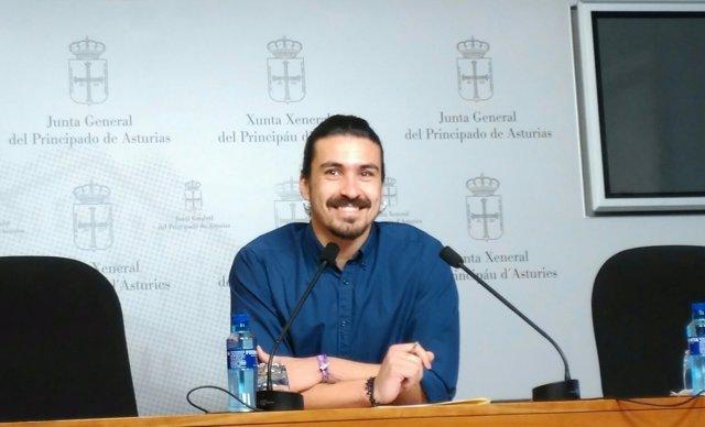 Andrés Fernández Vilanova (Podemos).