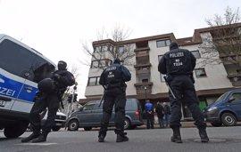 La Policía alemana registra una asociación salafista ilegalizada en Baja Sajonia