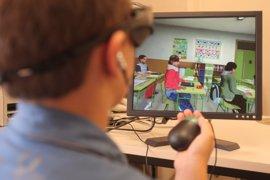 Las pruebas de realidad virtual, una forma eficaz de evaluar el trastorno por déficit de atención e hiperactividad
