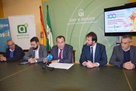 Un centenar de emprendedores andaluces aspiran a incorporarse en la cuarta edición de '100 caminos al éxito'