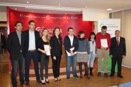Pixelabs, Premio al Mejor Emprendedor 2016 de la Cátedra Extraordinaria de Emprendedores
