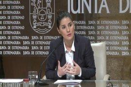 Vara expondrá en un debate monográfico la Estrategia Economía Verde Ciudadana Extremadura 2030