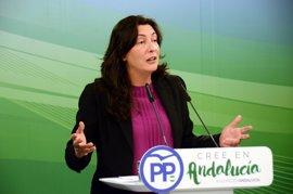 """PP-A, sobre las amenazas denunciadas por García Montero: """"Debe ir a un juzgado y no a los medios"""""""