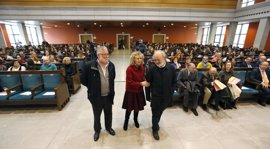 Díaz Tezanos reafirma el compromiso del Ejecutivo con la innovación educativa