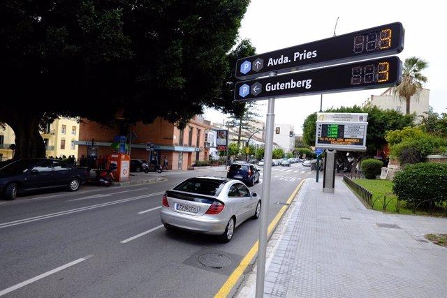 Panales guía SARE Málaga