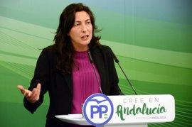 """PP, tras recusar al juez Izquierdo: """"No puede ser que un miembro del gobierno de Chaves y Griñán juzgue a ese gobierno"""""""