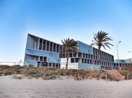Meliá Hotels International recepciona oficialmente el Palacio de Congresos ante su apertura el 1 de abril