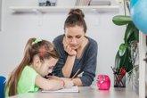 Foto: Deberes escolares, ¿cómo afectan a la vida familiar?