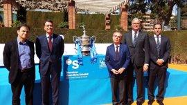 Nadal y Nishikori lideran el cuadro principal del Godó