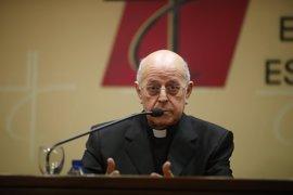 """Blázquez pide """"respeto a la libertad religiosa"""" ante la petición de Podemos de retirar la Misa de La 2"""