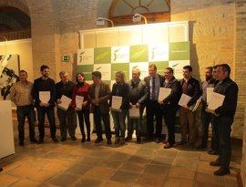 La Diputación entrega a una docena de ayuntamientos un estudio para optimizar su consumo eléctrico