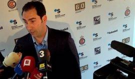 """Costa: """"El Godó está entre los cinco mejores torneos del mundo en tierra"""""""