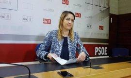 """PSOE afea al PP su """"cinismo"""" y le recuerda que en sus últimos presupuestos Cospedal destino sólo 1.500 euros a Talavera"""