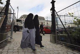 """Las ONG de DDHH critican la sentencia del TUE sobre el velo por considerarla """"discriminatoria"""""""