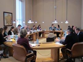 El PSdeG rechaza la petición de En Marea y BNG de activar una comisión de investigación de Angrois
