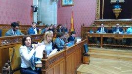 """El PP alerta de """"improvisación y caos"""" en la Diada de Mallorca 2017"""