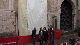 """Podemos pide a la Junta que """"recapacite"""" y se paren las obras de la puerta de la Mezquita"""