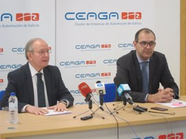 La automoción de Galicia aumentó en 2016 su facturación, hasta 8.320 millones